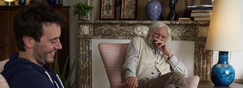 Un profil pour deux :Pierre Richard, le bienheureux