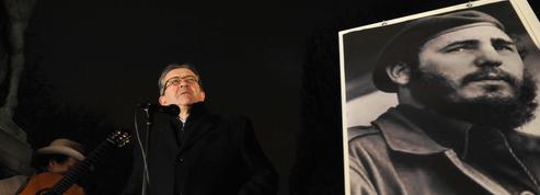 Castro, Chavez... Mélenchon, l'apôtre des dictateurs révolutionnaires