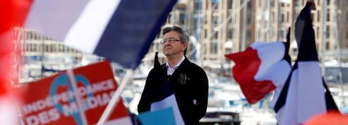 Laurent Bouvet: « Mélenchon a fait le choix de s'adresser aux Français plutôt qu'à la gauche »