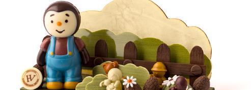 Chocolats de Pâques: nos 12 coups de coeur à Paris