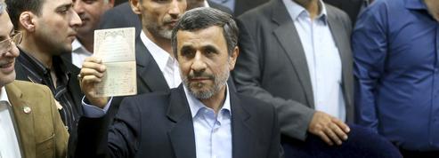 Iran : Mahmoud Ahmadinejad se porte candidat à la présidentielle