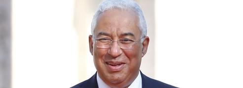 Le premier ministre du Portugal se félicite d'un déficit ramené à 2%