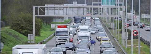 Trafic : un week-end de Pâques chargé sur les routes