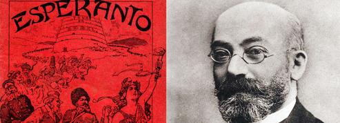 Il y a 100 ans, Ludwik Zamenhof, père de l'espéranto, s'eteignait