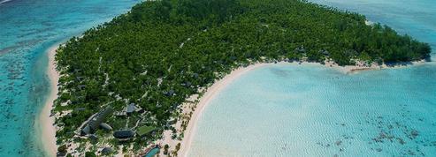La Polynésie française, destination de choix pour les Obama et Beyoncé