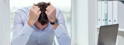Le stress, principale cause de mauvaise santé des entrepreneurs