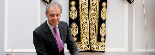 Gilles Rémy : «L'Asie centrale est un eldorado en vue pour la France»