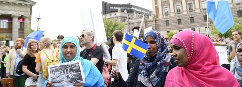 La Suède face au casse-tête des déboutés du droit d'asile