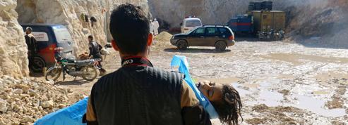 En Russie, une curieuse thèse reprise pour exonérer Damas