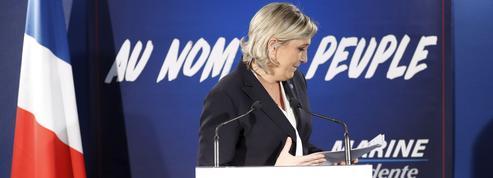 Marine Le Pen va porter plainte après la tentative d'incendie de son QG