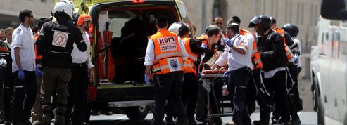 Jérusalem : une touriste britannique tuée par un Palestinien
