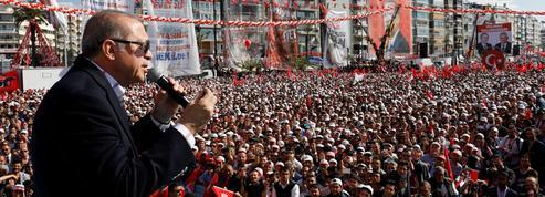 Recep Tayyip Erdogan, du réformateur au «sultan»