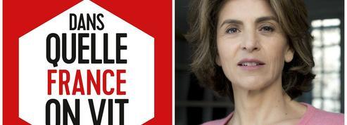Anne Nivat : « Dans la France 'd'en bas', les gens n'ont pas envie de se mélanger»
