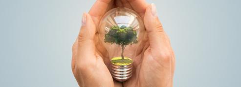 Comment la finance veut jouer la révolution écologique