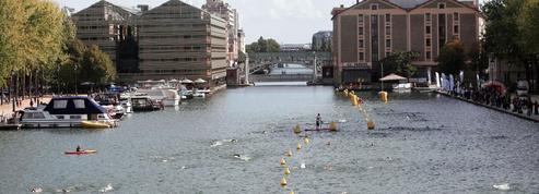 Nager dans le bassin de la Villette: les inscriptions sont ouvertes