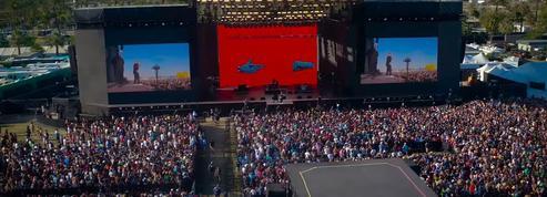 Coachella 2017 : Lady Gaga, Kendrick Lamar et Radiohead en concert