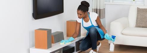 L'emploi à domicile à la peine