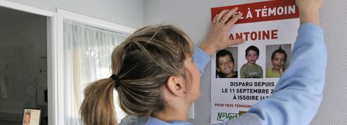 Neuf ans après la disparition du petit Antoine, sa mère et son beau-père mis en examen