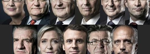 Les secrets des candidats à l'Élysée pour tenir le coup