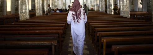 En Irak, l'espoir des chrétiens teinté d'effroi