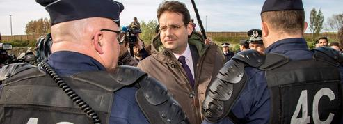 50.000 policiers et gendarmes mobilisés pour la présidentielle