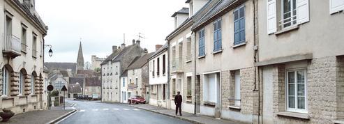 Chambois, «village blessé» de l'Orne