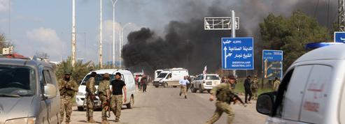 Syrie : une opération d'évacuation tourne au carnage près d'Alep