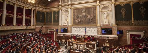 Un think-tank veut réduire l'inflation législative