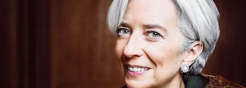 Christine Lagarde: pour l'euro, «ce n'est pas encore mission accomplie»