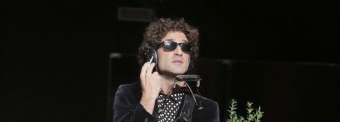 Bob Dylan en étoile de fond au Printemps de Bourges