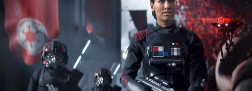 Star Wars Battlefront II :révélations sur le jeu vidéo prometteur