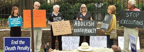 Arkansas: huit condamnés à mort défient l'application de la peine capitale