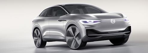 Volkswagen I.D. Crozz : de la suite dans les idées