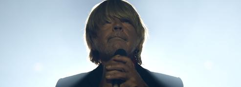 Printemps de Bourges: Renaud malade «mais toujours debout» grâce au public