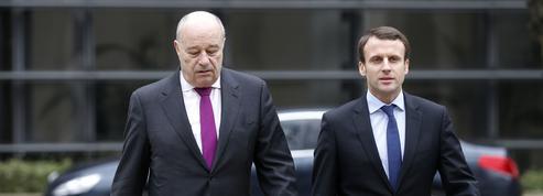 Le ministre PRG Jean-Michel Baylet rejoint à son tour Emmanuel Macron