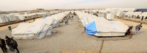 L'héritage de haine de l'EI dans la plaine de Ninive