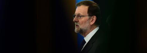 Rajoy cité dans un procès pour corruption