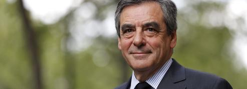 François Fillon au Figaro : «Je serai au second tour»