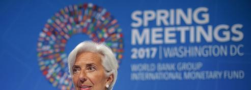 Le FMI espère coopérer avec Trump