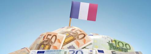 Présidentielle : les clients des banques redoutent un face-à-face Le Pen-Mélenchon