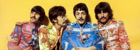 1967, année psychédélique