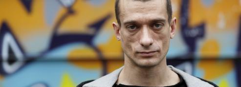 Piotr Pavlenski, artiste radical