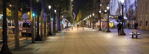 Suivez en direct les dernières informations sur la fusillade aux Champs-Élysées