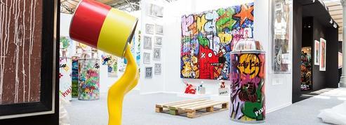 Urban Art Fair, Do Disturb, Disquaire Day: les 10 sorties du week-end à Paris