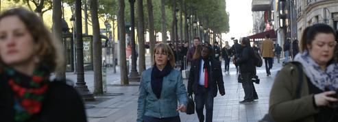 Fusillade sur les Champs-Élysées : nouveau coup dur pour le tourisme à Paris