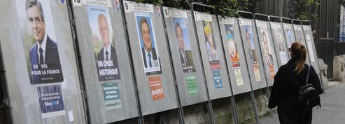 Présidentielle : six électeurs sur dix ont changé d'intention de vote au moins une fois depuis janvier