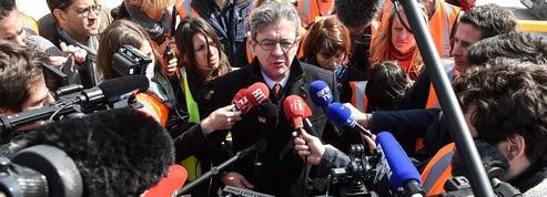 Présidentielle : Jean-Luc Mélenchon n'imagine pas revivre son échec de 2012