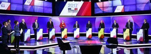 Les polémiques qui ont émaillé la campagne présidentielle