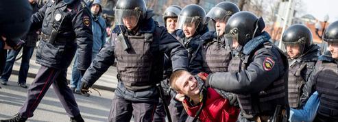 Moscou renforce sa mainmise sur Internet