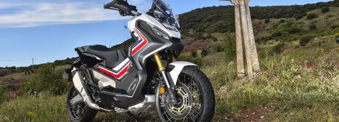 Honda X-ADV : un maxi-scooter paré pour l'aventure